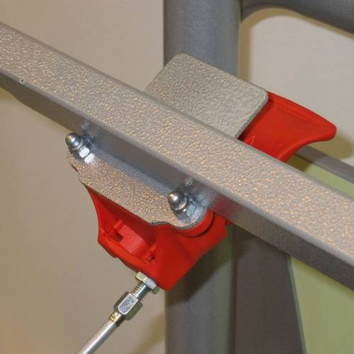 TABLE Cable Handle - Horizontal