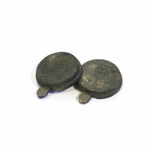 Mechanic Brake Pads for DM60